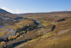 A vanishingly rare chance to own 9,300 acres of pristine Scottish Highlands, with mountains, lochs, and eight estate houses and cottages 1