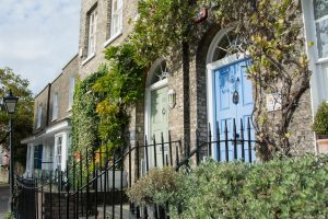 Chiswick life: Beautiful homes, art and elephant-shaped topiary in leafy West London 1