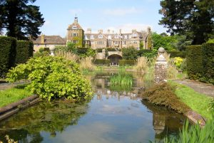 Sedgwick Park, a vast country house with 'one of the most distinguished gardens in Sussex', seeks a new owner 1