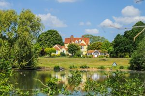 A great estate in Essex filled where the beauty of Nature meets the creature comforts of Man 1