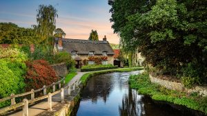 20 of the best places in England to live if you've a one-or-two day-a-week commute 1