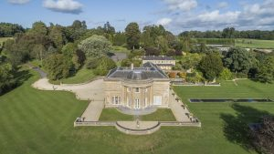 Bowden Park, one of England's great estates, has comes to the market at £35 million 1