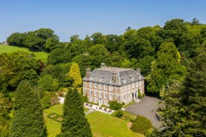 A country house hotel that's ripe to return to life as a spectacular Devon mansion 1