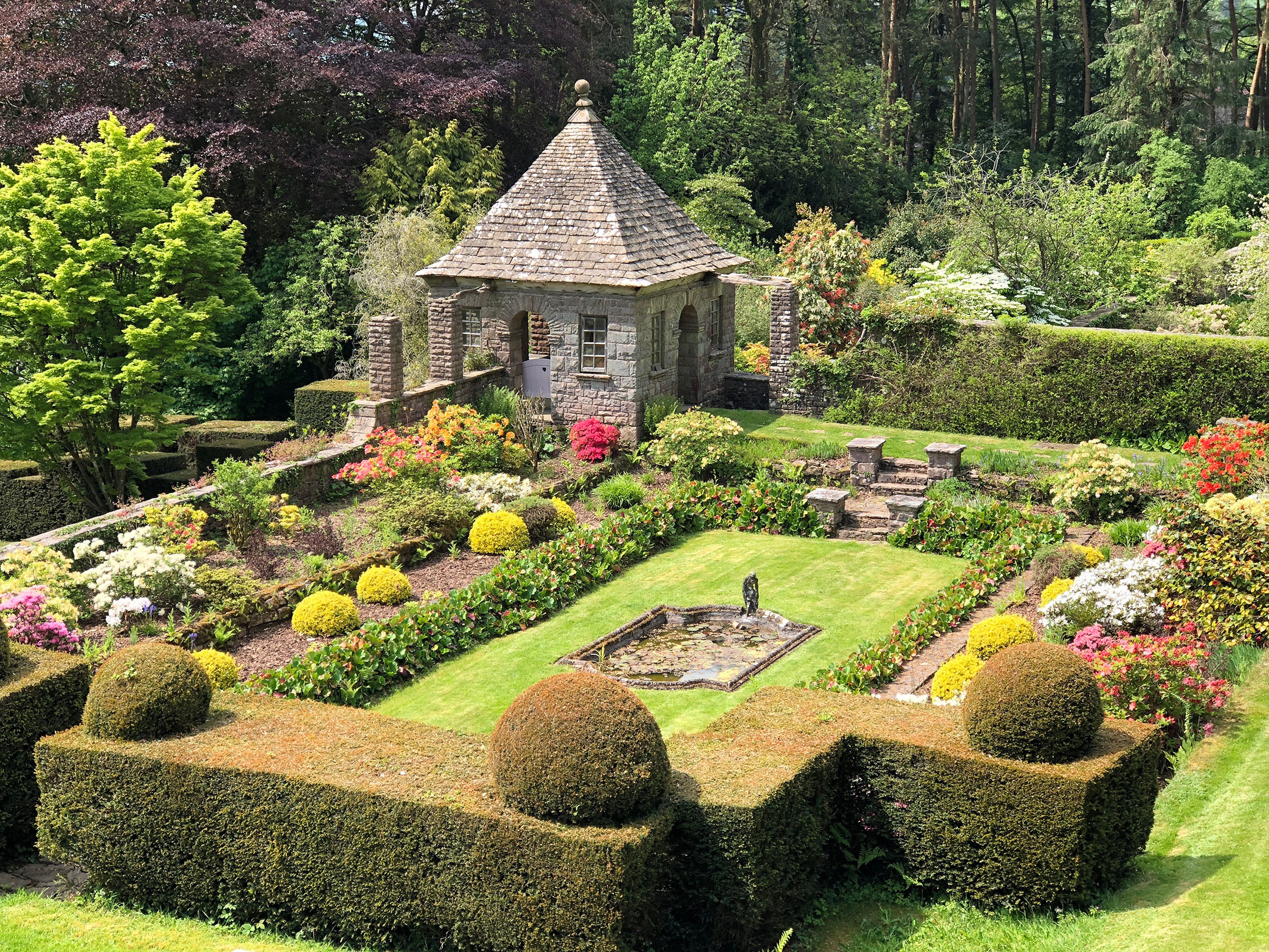 10 Of The Best Secret Gardens In Britain And How You Can Visit Them Country Life