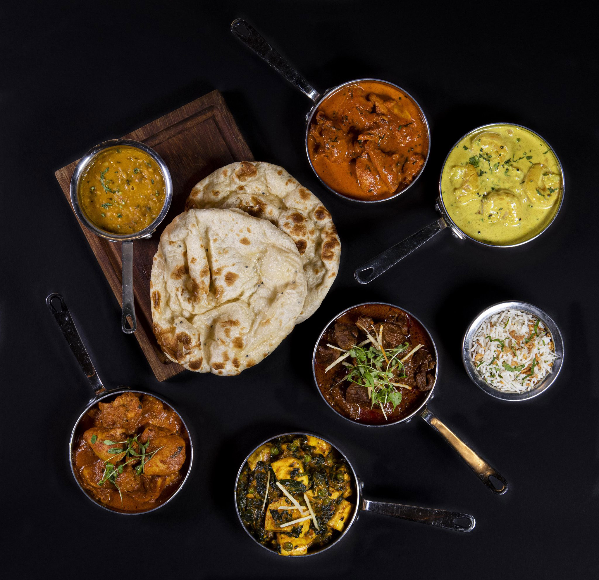 The famous curries of the The Oriental Club, transported to your own kitchen - Country Life