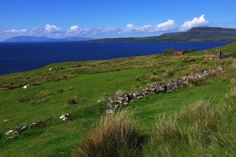 Suisnich, Isle of Skye