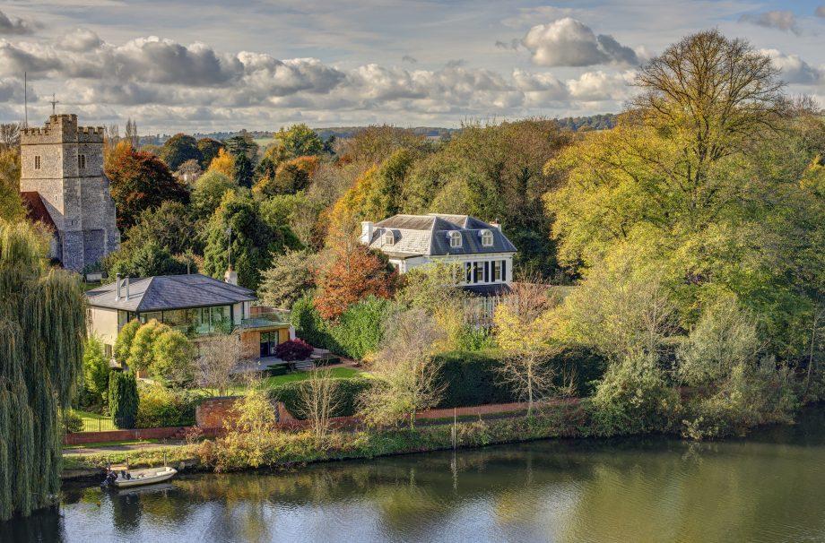 Riverdene House