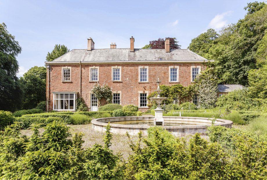 Combe Florey House