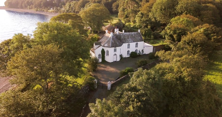 Chapel Rossan, Ardwell