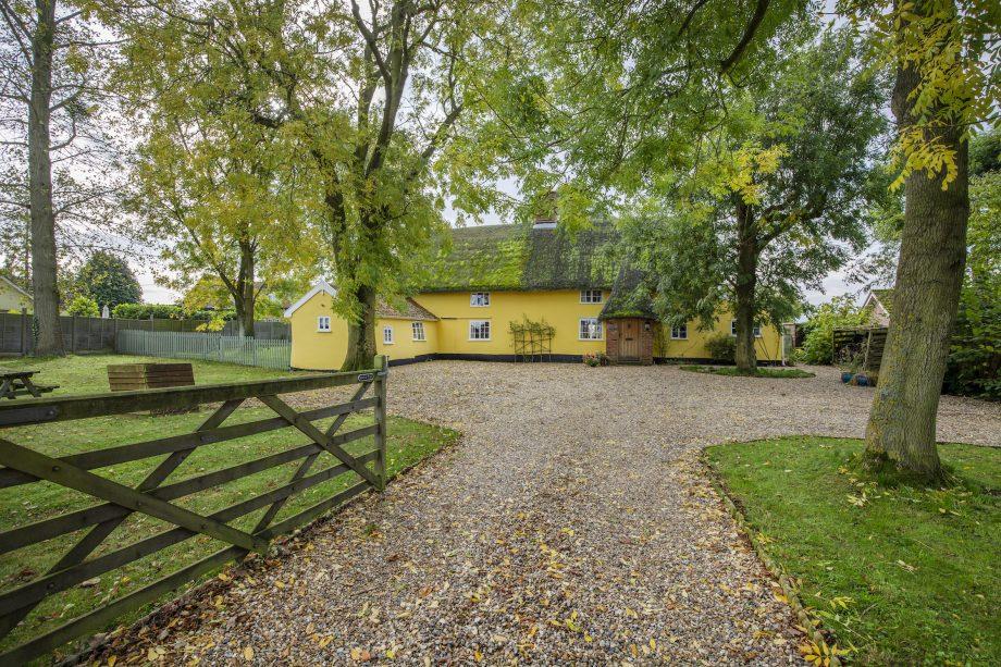 Laurel Cottage, Suffolk