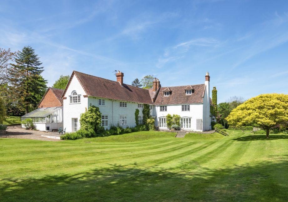 The Dower House, Framhampton