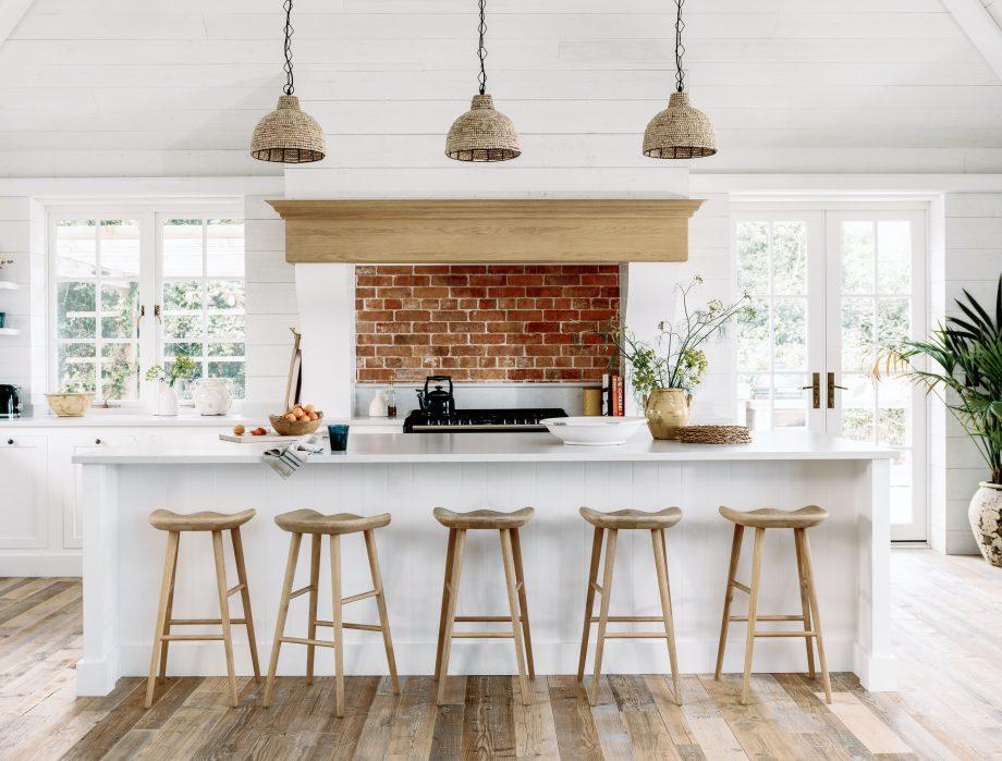 Jessica Alken's kitchen