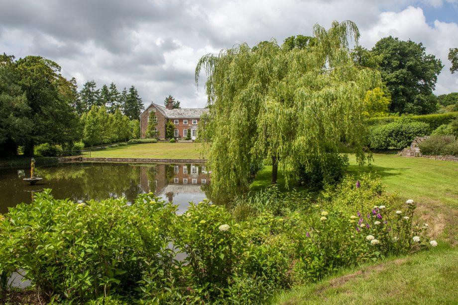 The Manor House, Bradninch