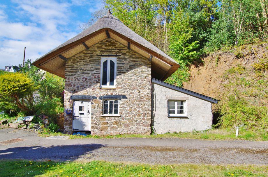 Cottage in Lynton, Devon