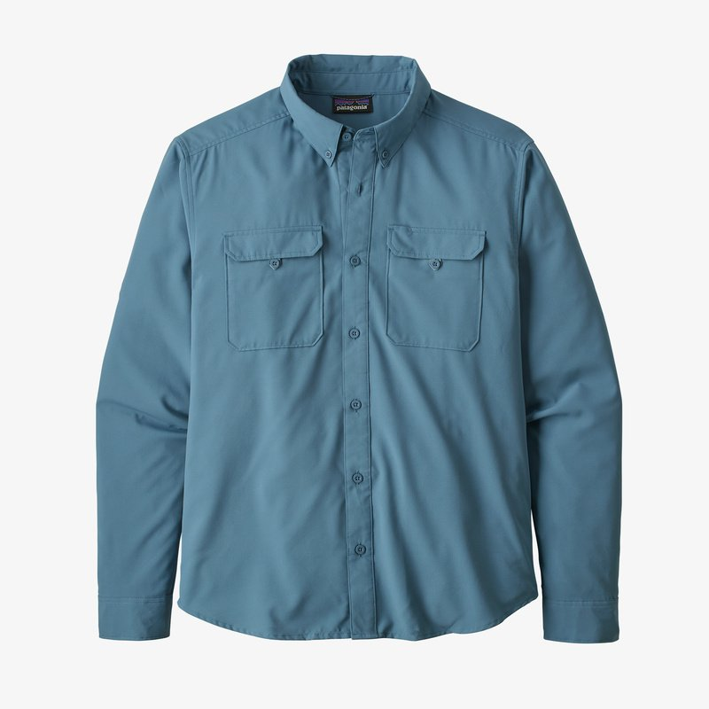 Best hiking shirts you can buy, from strolling around a lake to climbing a mountain - Country Life