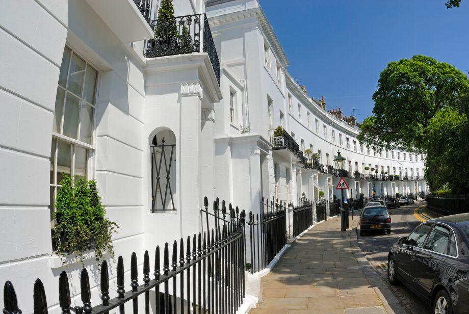 Pelham Crescent, South Kensington, London
