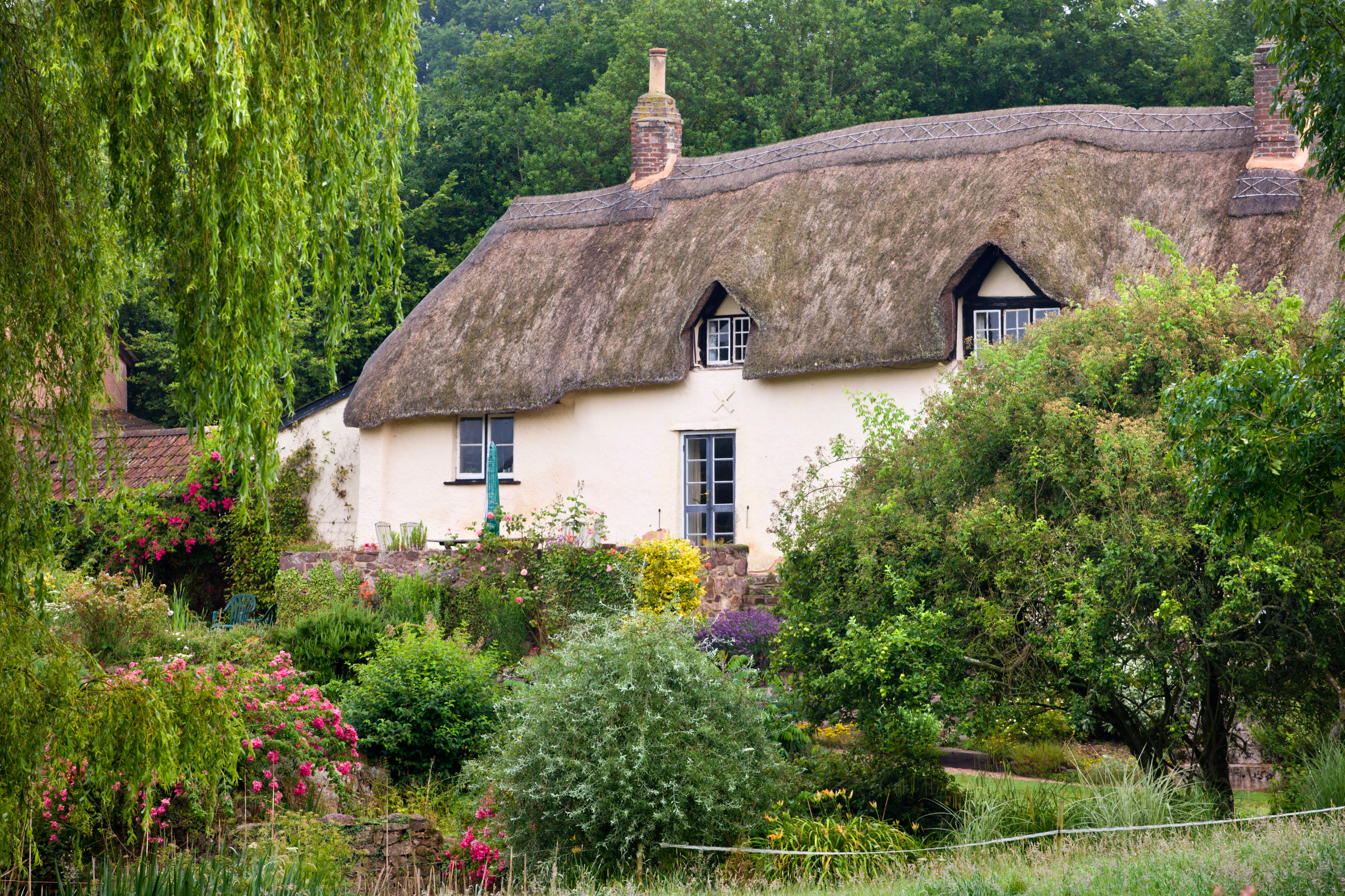 Proof that the shift to the country is permanent? Country property prices rise as millions are convinced working-from-home is the new normal - Country Life