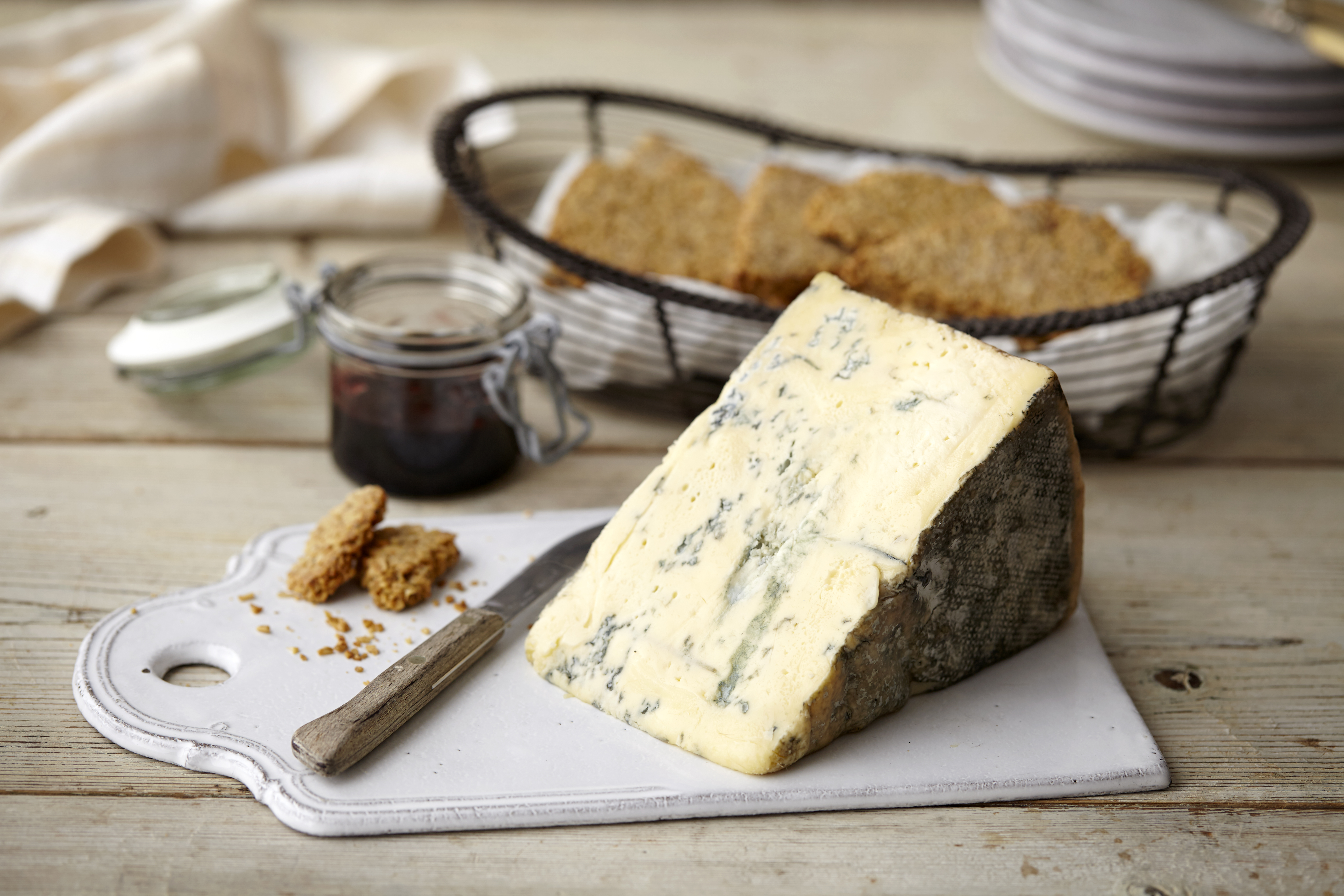 Curious Questions: Why doesn't Stilton cheese come from Stilton? - Country Life