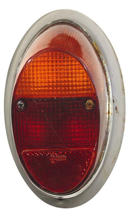 71 1200 Beetle 1961-73