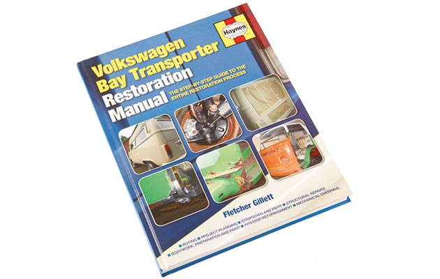 Restoration Manual vw Beetle And Transporter vw Bay Transporter Restoration