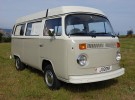 1975 Westfalia Bay Window