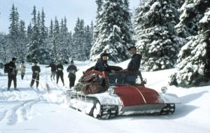 Snow-Trac